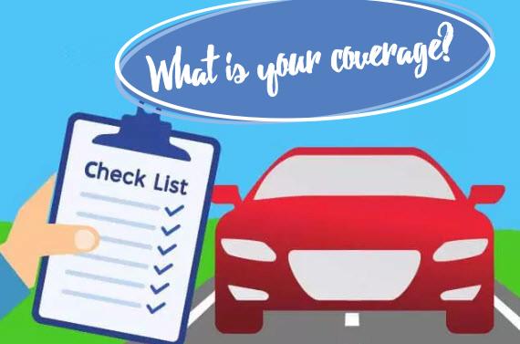 Car Insurance Checklist