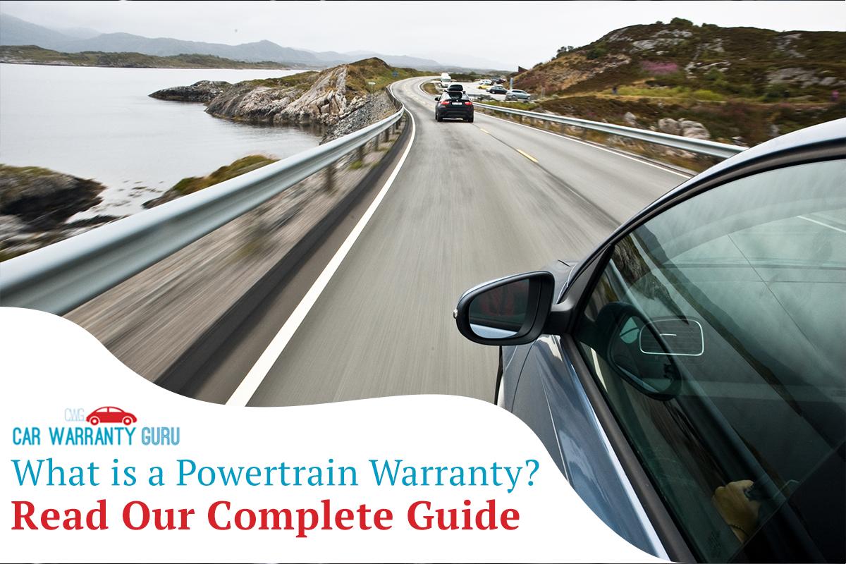 what is a powertrain warranty