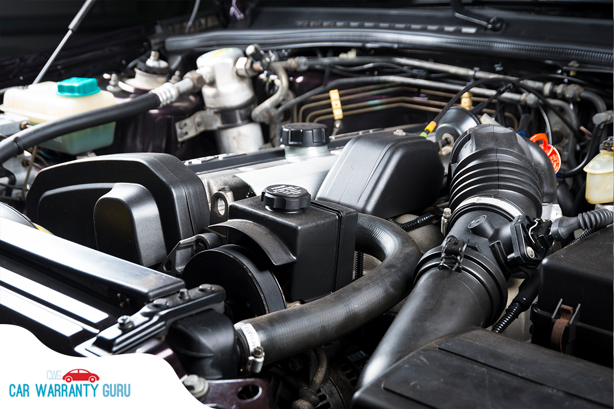 What is a Powertrain Warranty? | Read Our Complete Guide