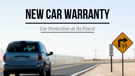 new car warranty