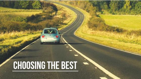 new car warranty Choosing the Best