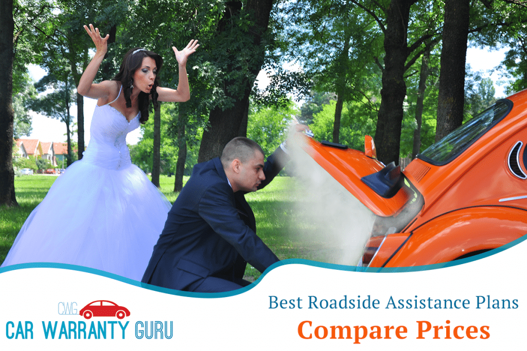 Best Roadside Assistance Comparison