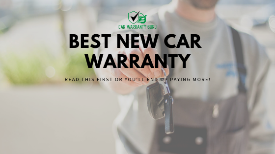 Best New Car Warranty