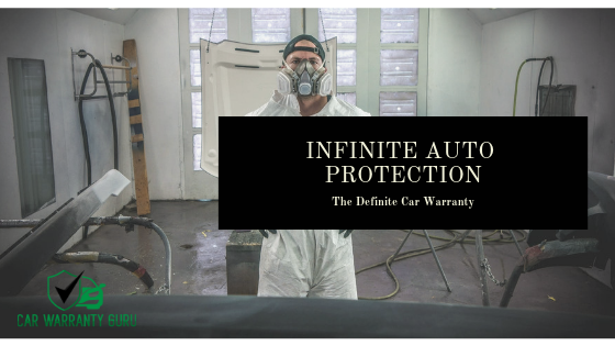 Infinite Auto Protection