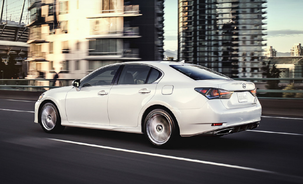 What Is In the Lexus Warranty?