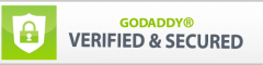 godaddy verified